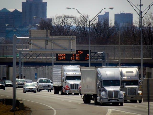 """NEWS FLASH: NHTSA Votes to Dismantle """"Lane Neutrality"""""""