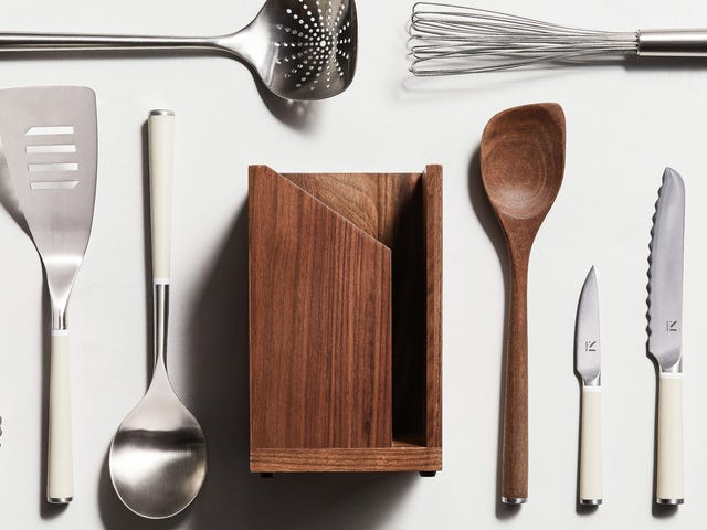 Get 15% Off These Iconic Mutlifunctional Kitchen Essentials (From $63)