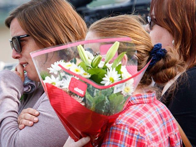 San Bernardino Sheriff Releases Names Of the 14 Shooting Victims