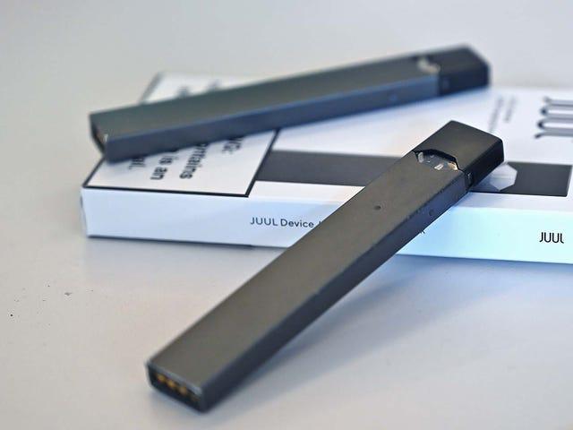 CEO của Juul: 'Đừng sử dụng Juul' nếu bạn chưa nghiện Nicotine
