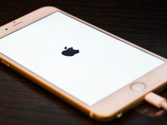 Apple lovar att fixa 1970-felet men ändå inte säga vad som orsakar det