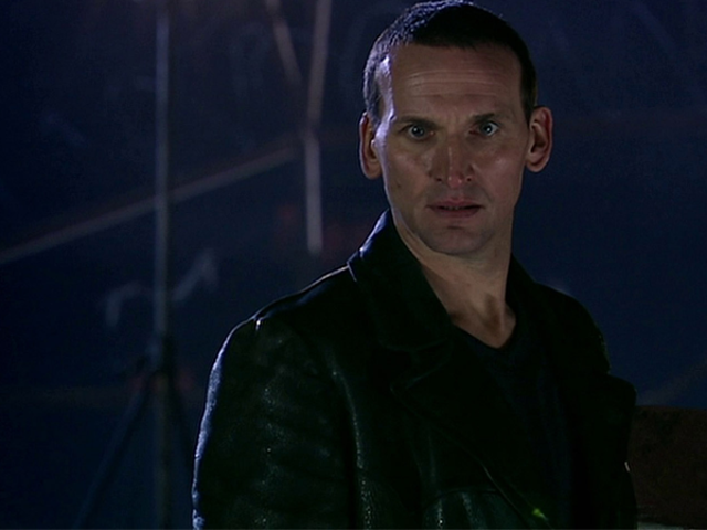 Christopher Eccleston Has Finally Revealed What Led to His Doctor Who Exit