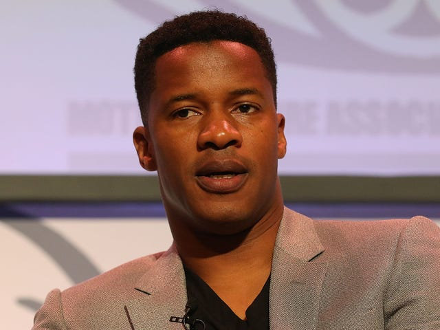 An Open Letter to Nate Parker