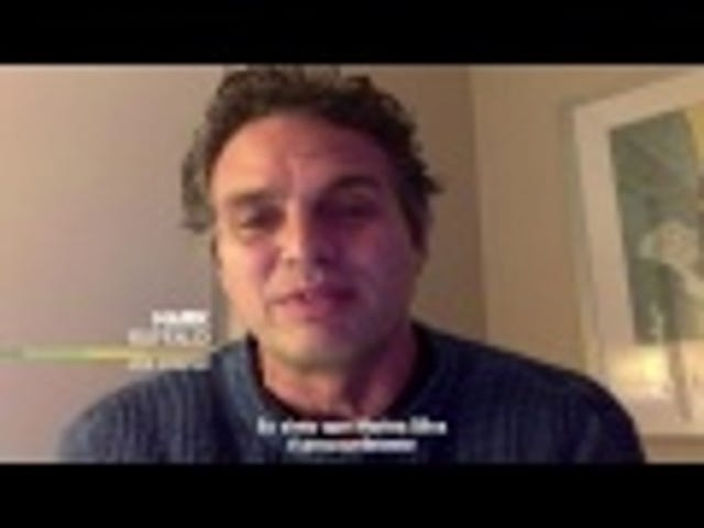 Mark Ruffalo gets into the Brazilian Presidential election drama