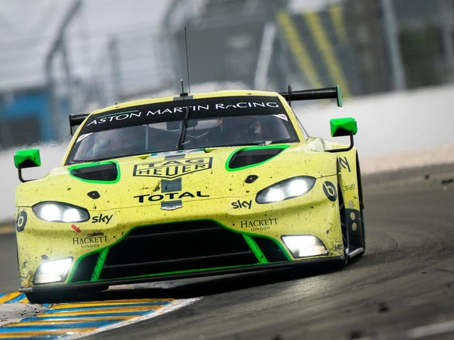 It's Time For GTE To Fade Away