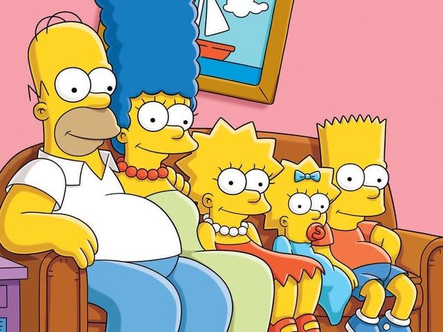 El compositor de Los Simpson dice que la serie llegará a su final muy pronto