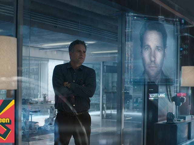 The Comic Moments We Loved Most In Avengers: Endgame