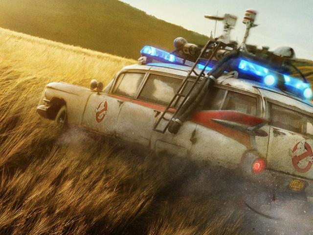 Der Titel der Ghostbusters-Fortsetzung und die ersten offiziellen Fotos sind aufregend
