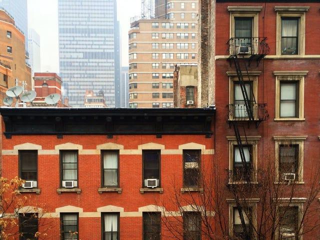 Các câu hỏi khái quát bạn nên hỏi trước khi thuê một căn hộ