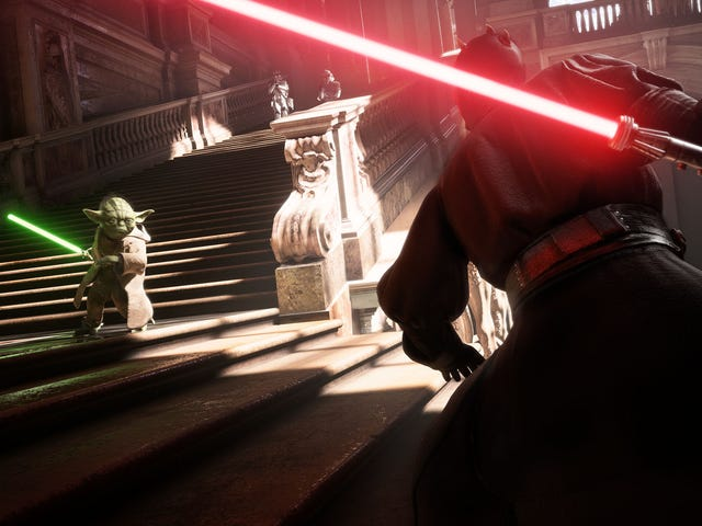 EA Defense Of Star Wars Battlefront IIBecomes Most Downvoted Reddit Comment Ever