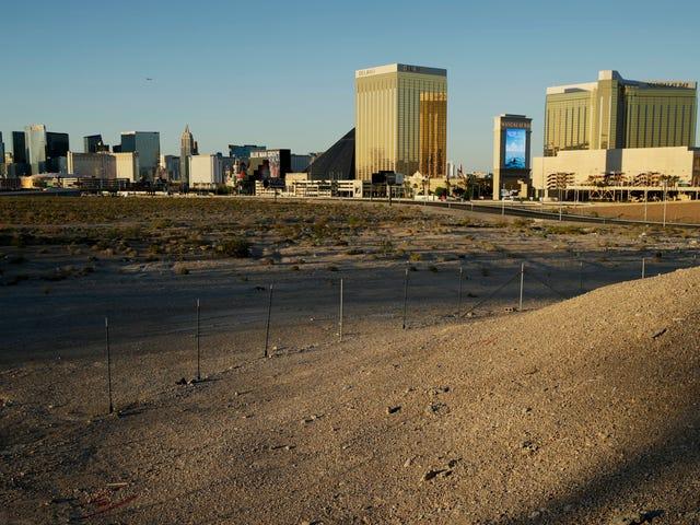 The Raiders Robbed Las Vegas In America's Worst Stadium Deal