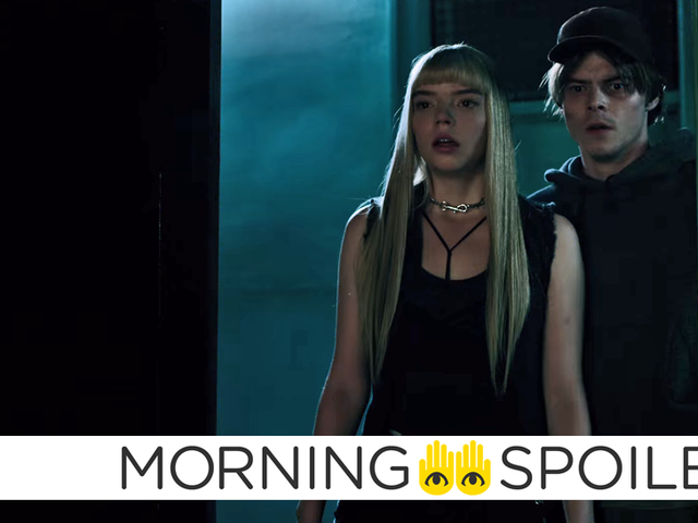 The New Mutants Could Be Adding a Mysterious New Character
