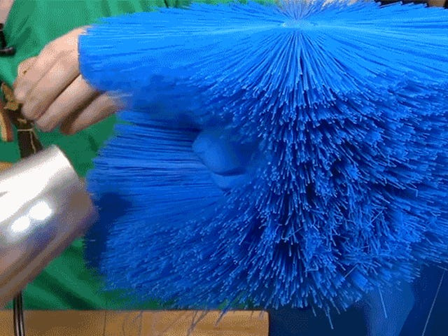 The Magnificent Mane on This Plastic Lion Means We're One Step Closer to 3D-Printed Toupees