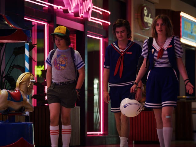 8 Questions We Have About (the Yet to Be Announced, But Inevitable) Stranger Things 4