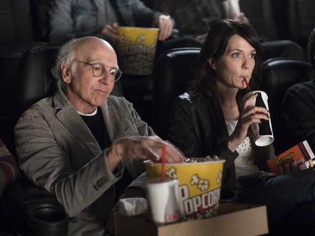 Curb Your Enthusiasm returns in January, says Jeff Garlin