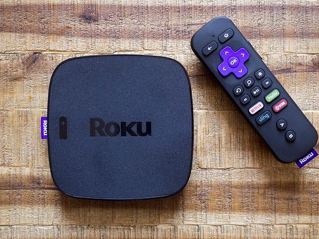 Roku Drops Fox-app understøtter Super Bowl i pissematch over distributionsaftale