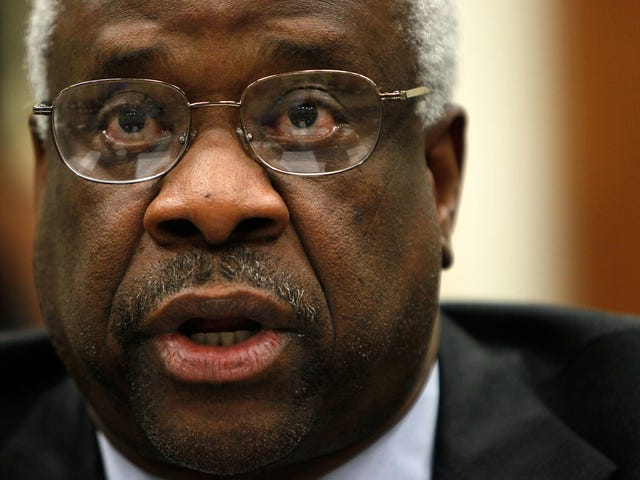 Petition Started to Include Clarence Thomas in National African American Museum