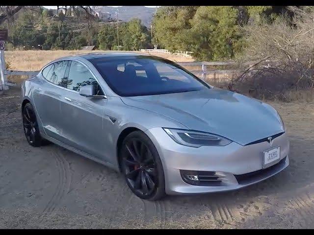 Autopilot ของ Tesla จัดการแกะสลักแคนยอนได้อย่างไร?