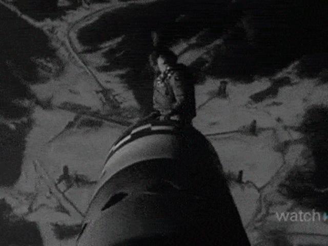 Un primer disparo en lo que puede ser temporada abierta en WB
