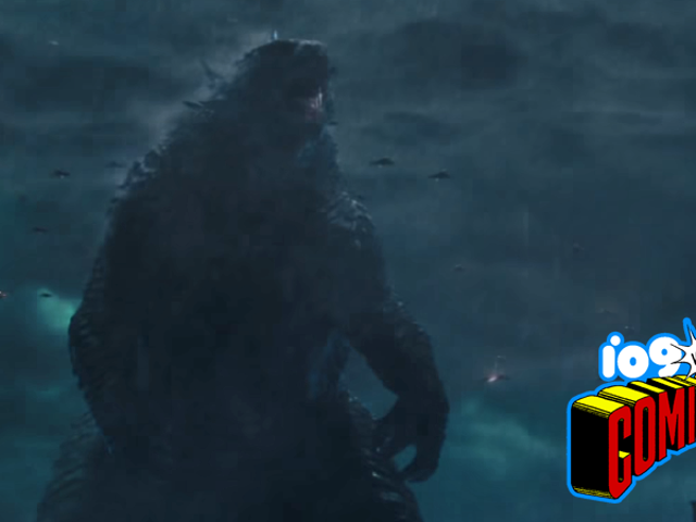 <i>Godzilla: King of the Monsters</i> 'eerste trailer is een all-out Kaiju-verhaal