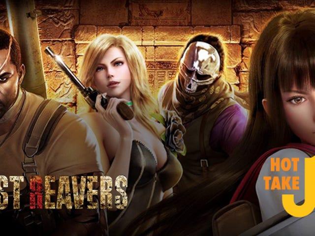 Hot Take: Lost Reavers