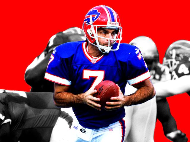 NFL Hari Ini Akan Sempurna Bagi Doug Flutie