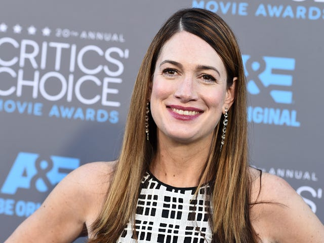Gillian Flynn Is Working on a New TV Series for Amazon Studios