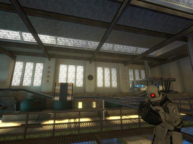 Den uafhængigt udviklede Half-Life 2 ekspansion Prospekt er nu Valve-godkendt