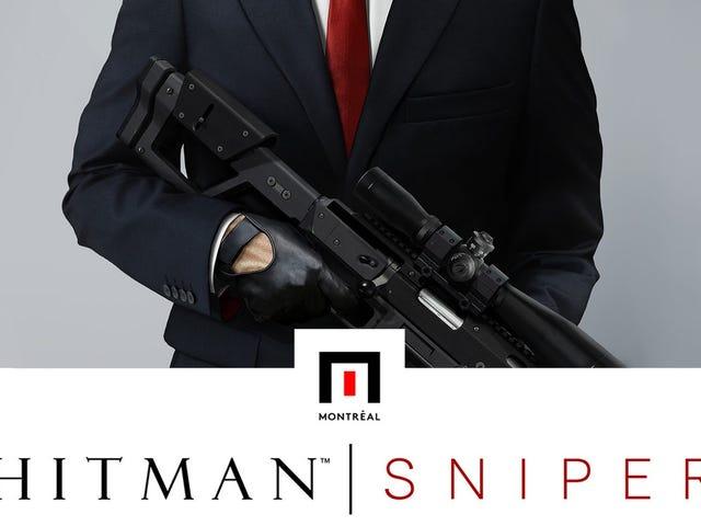 Günün En İyi Uygulama Fırsatı: Hitman Sniper, TextGrabber ve Daha Fazlası