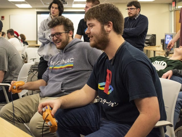 I Wrote About Our University's Smash Bros. Team Last Year. Here's The Extended Cut.