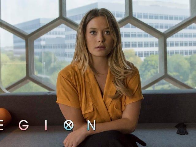 "Legion ""Chapter 9"" Reaction Thread"