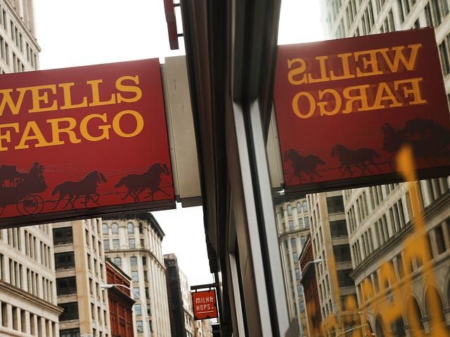 Wells Fargo Has Launched a Decent Rewards Credit Card