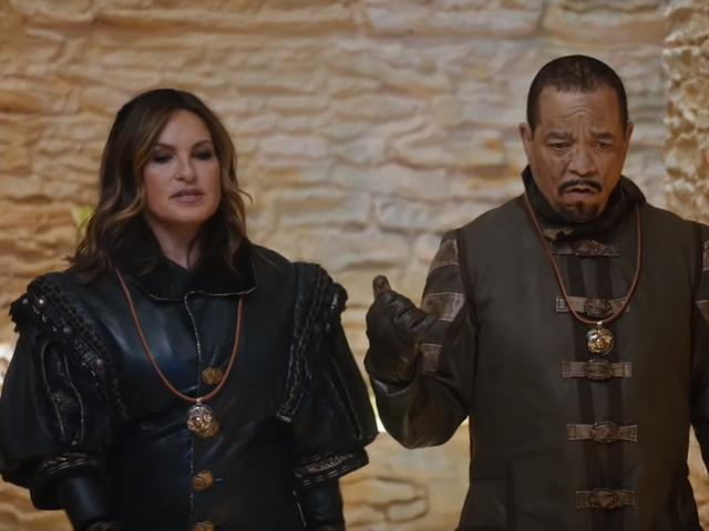 Saturday Night Live Envisions the Game of Thrones Spinoff Future, With Ice-T's Help