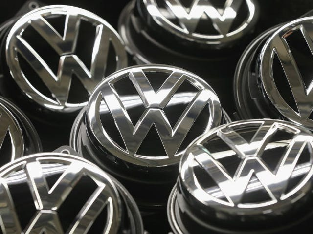 Volkswagen підготувався до компрессора, що покращує ефективність двигунів у США.