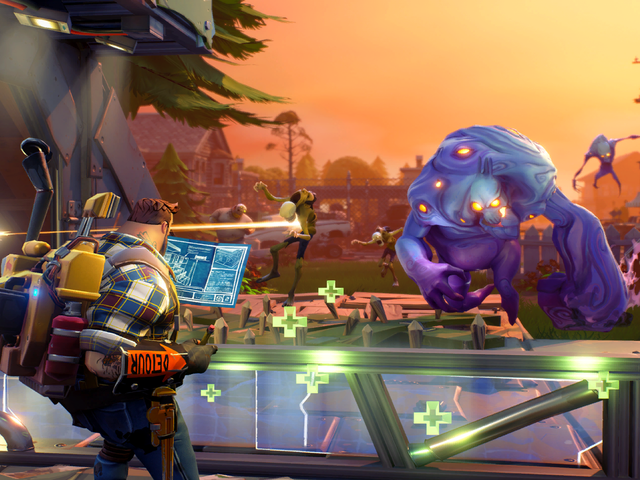 La dernière mise à Fortnite Save The World grands changements à ses héros