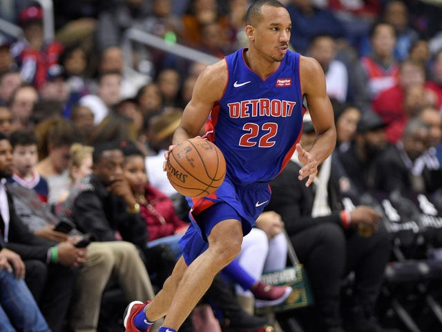 Report: Avery Bradley Paid Settlement To Woman Who Accused Him Of Sexual Assault
