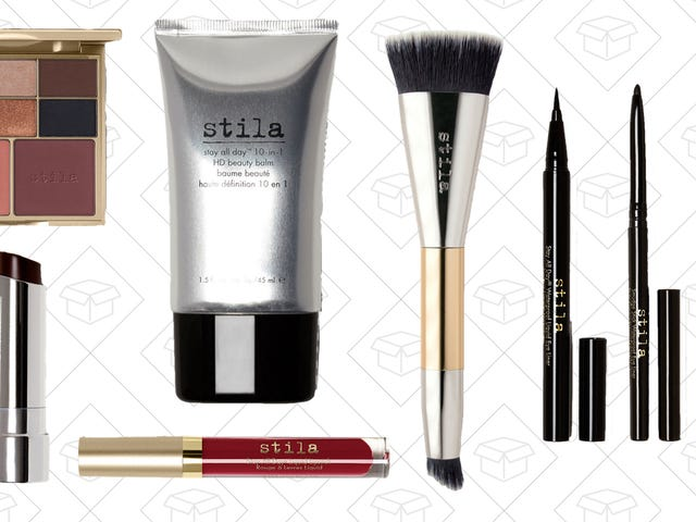 Stila Is Taking an Extra 20% Off Everything That's Already On Sale