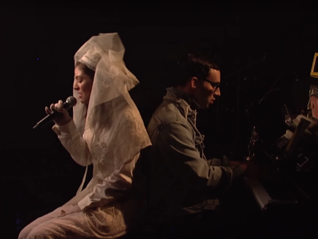 Jack Antonoff and the Unrelenting Shadow of the Male Producer