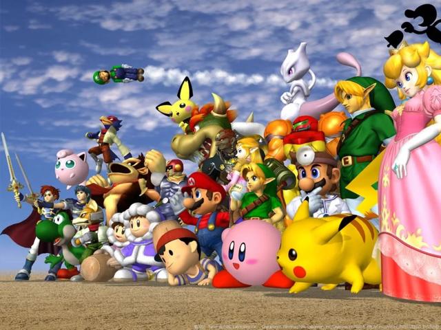 A Few Nintendo Limericks