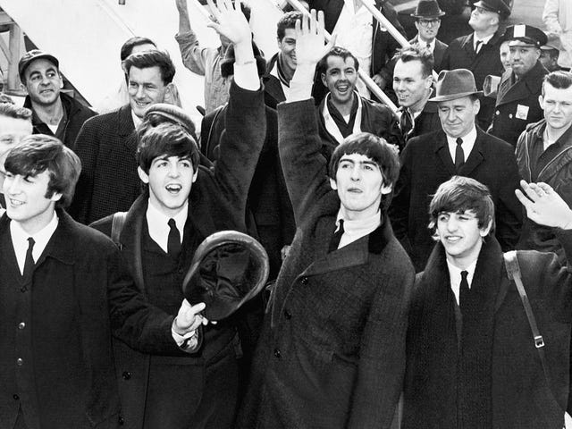 Uno de los mayores misterios de los Beatles, resuelto por un matemático después de 50 anos