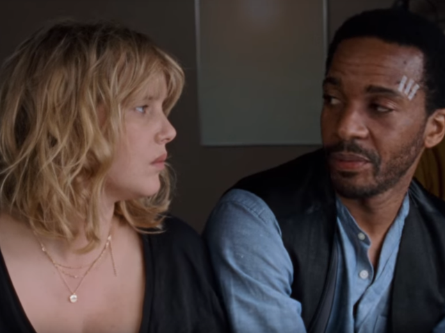 Damien Chazelle gets back into the jazz business in this trailer for Netflix's The Eddy