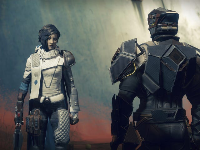 Destiny 2's New DLC Brings A Horde Mode And Lots More