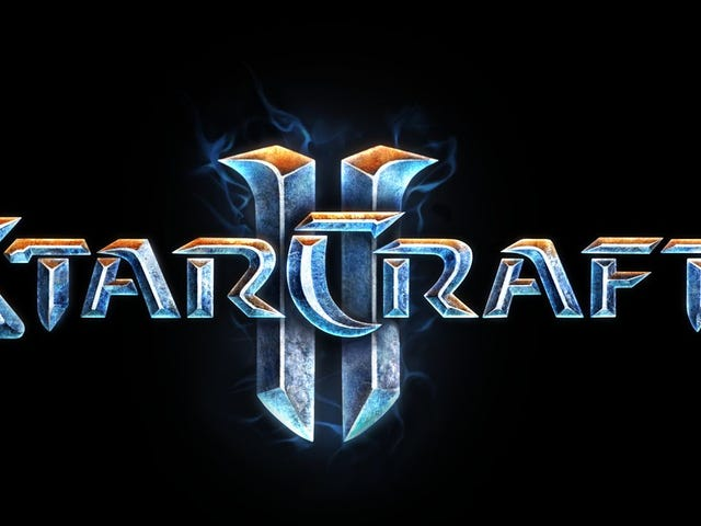 My Thoughts on an Old Game:  Starcraft 2 (all campaigns)