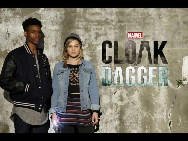 "Cloak & Dagger ""Colony Collapse"" Reaction Thread"