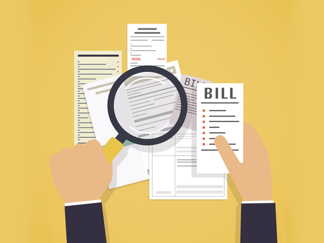Use Your Credit Card Bill as a Wake-Up Call to Evaluate Your Spending