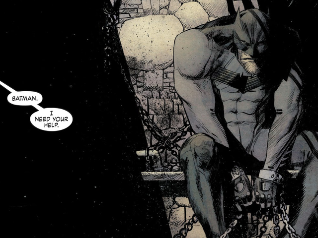 Batman: White Knight Is a Solid Series With a Few Fatal Flaws