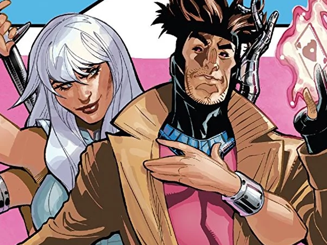 A Former Gambit Director Has One Explanation Why the X-Men Movie Still Hasn't Happened