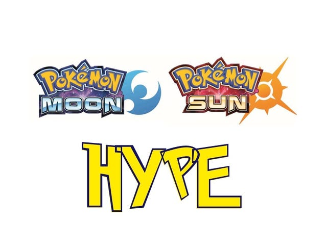 Pokémon Sun and Moon: What We Know So Far