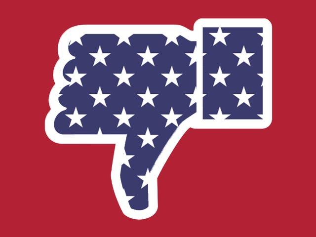 Encuesta de Pew muestra por qué las redes sociales deberían prohibir los anuncios de campañas políticas