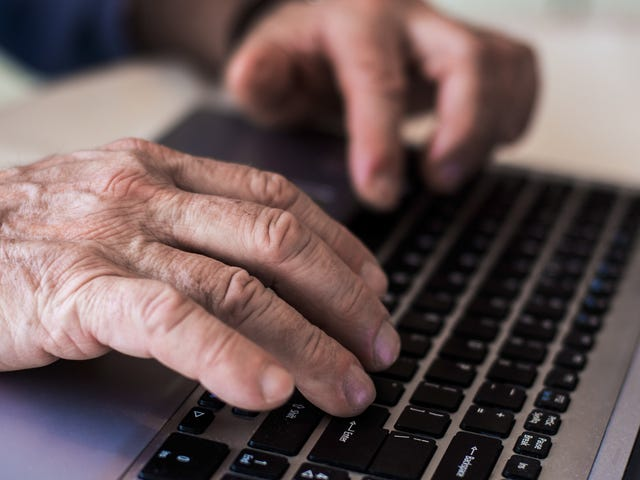 How to Protect Your Parents From Online Dating Scams